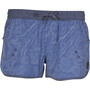 United By Blue Topography Boardshorts Damen blue