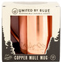 United By Blue Fir Sure Cupper Becher copper