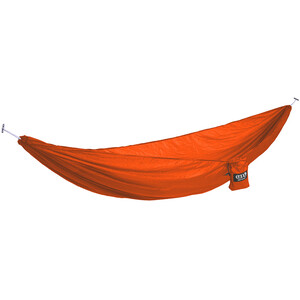 ENO SUB 6 Hängematte orange orange