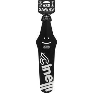 Cinelli Ass Saver X Cinelli Spritzschutz schwarz schwarz