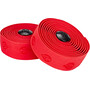 Cinelli Cork Gel Handlebar Tape red