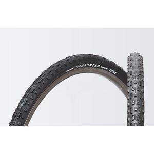 Panaracer Regacross フォールディングタイヤ 700x33C チューブレス ブラック