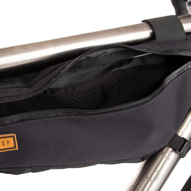 Restrap Frame Bag M black