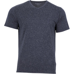 United By Blue Standard SS V-Neck Herr midnight midnight