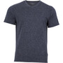 United By Blue Standard SS V-Neck Herr midnight