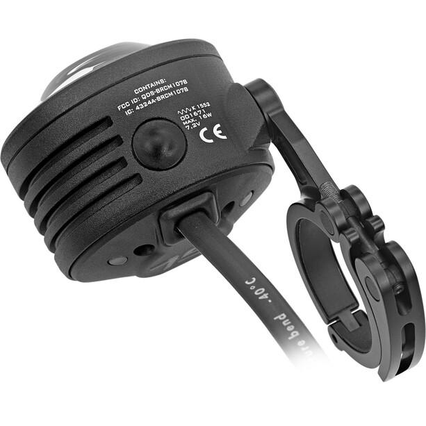 Lupine SL AF Front Lighting utan batteri med styrhållare Ø31,8mm