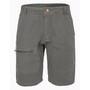 Varg Båstad Canvas Shorts Dam grey
