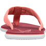Helly Hansen Seasand HP Flips Damen shell pink/plum/cloudy white/off white