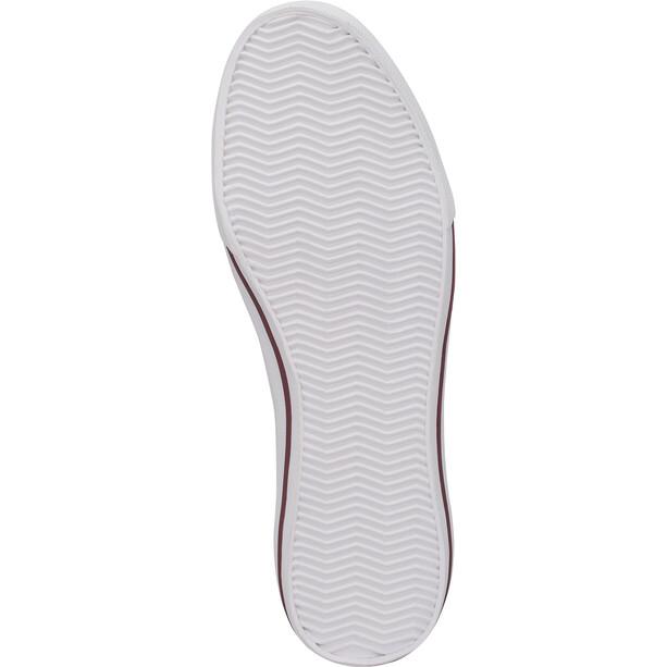 Helly Hansen Fjord Canvas V2 Schuhe Herren off white/navy/plum