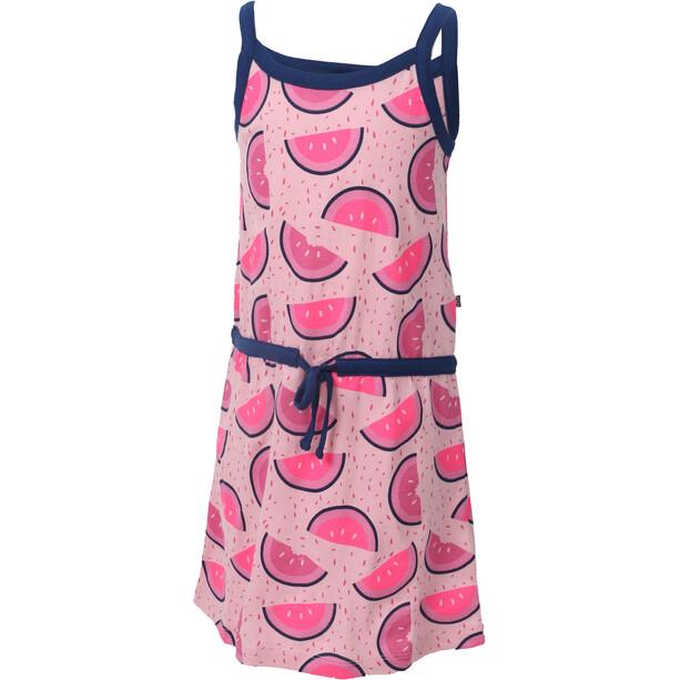 Color Kids Elenora Dress Mädchen pink nectar