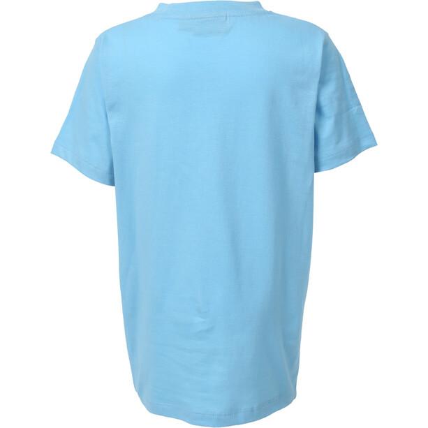 Color Kids Theo T-Shirt Jungen ocean