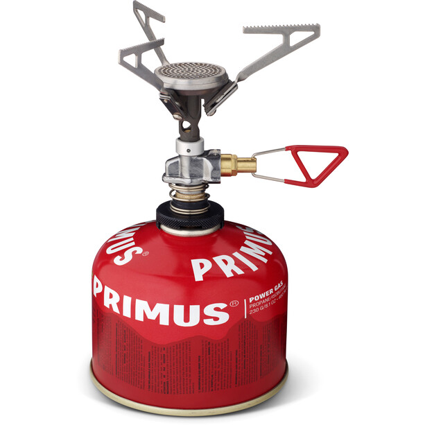 Primus MicronTrail Duo Kocher