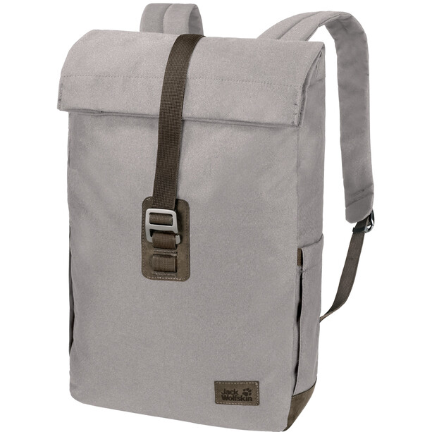 Jack Wolfskin Royal Oak Daypack clay grey