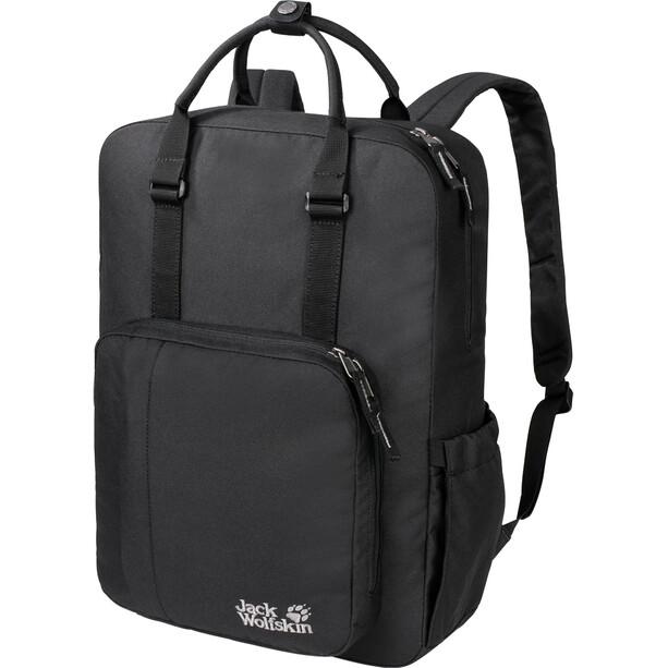 Jack Wolfskin Phoenix Backpack black