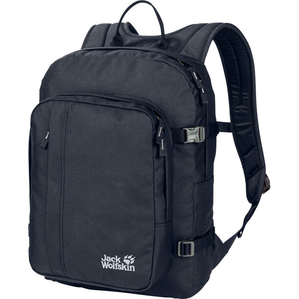 Jack Wolfskin Campus Rucksack night blue