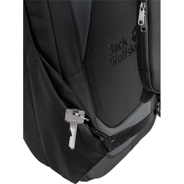 Jack Wolfskin Power On 26 Rucksack black