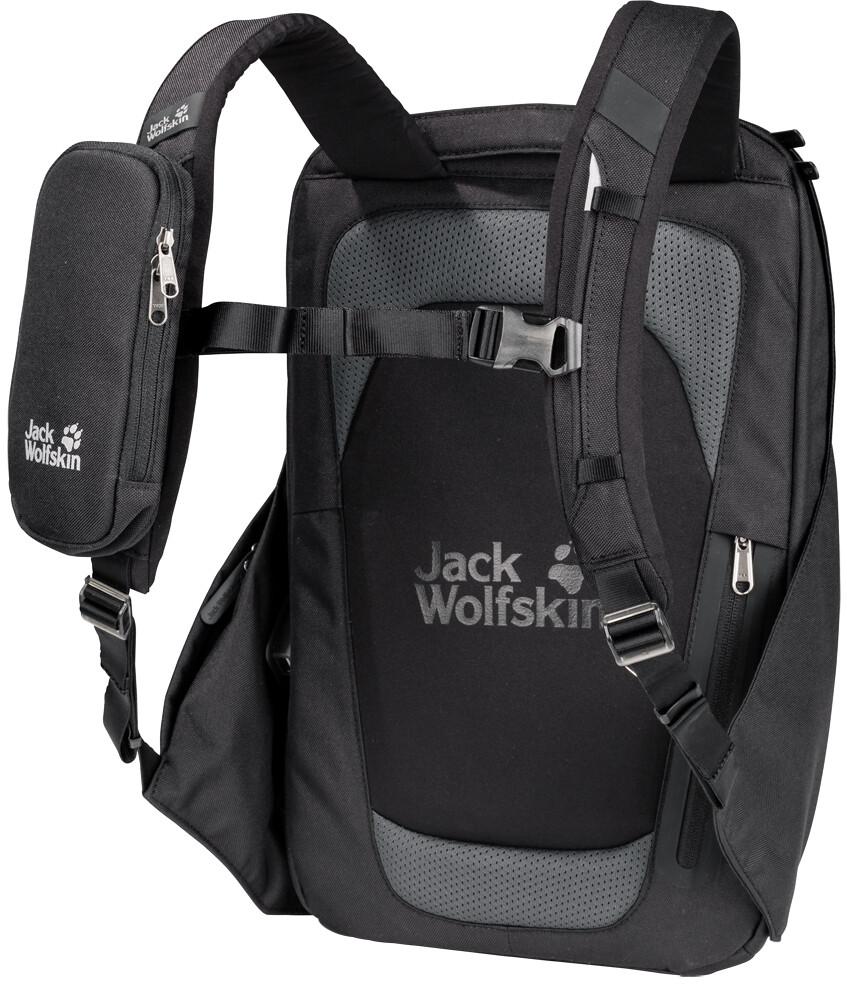 Jack Wolfskin Ryggsäckar | Maximal Fritid