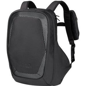 Jack Wolfskin Power On 18 Rucksack black black