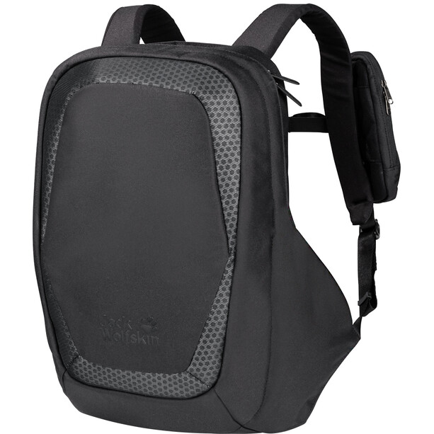 Jack Wolfskin Power On 18 Rucksack black