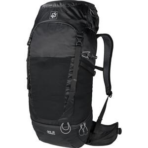 Jack Wolfskin Kalari Trail 36 Rucksack schwarz schwarz