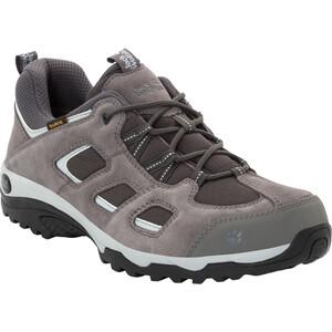 Jack Wolfskin Vojo Hike 2 Texapore Low-Cut Schuhe Herren tarmac grey tarmac grey