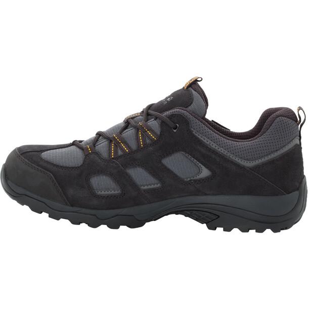 Jack Wolfskin Vojo Hike 2 Texapore Low-Cut Schuhe Herren phantom