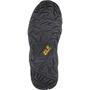 Jack Wolfskin MTN Attack 3 Texapore Low-Cut Schuhe Kinder burly yellow xt