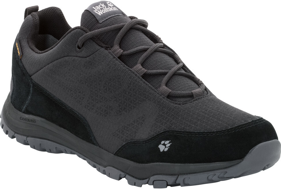 Jack Wolfskin Activate XT Texapore Low Cut Schuhe Herren phantom