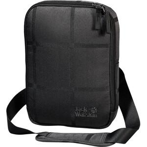 Jack Wolfskin Gadgetary Y.D. Bag black big check black big check
