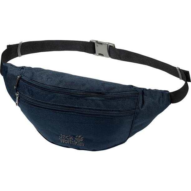 Jack Wolfskin Pac Me Hip Bag night blue