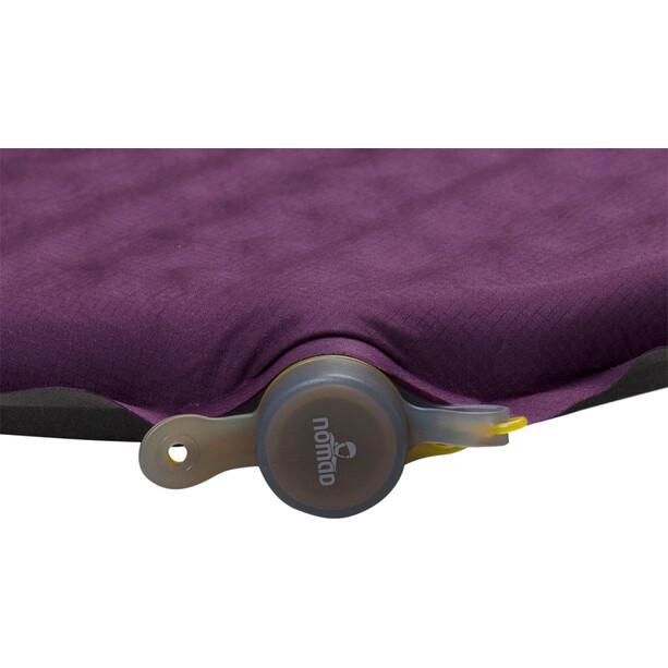 Nomad Lite 2.5 S Jade Matte Damen deep purple