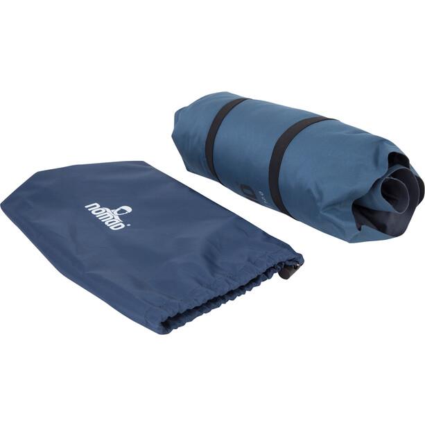 Nomad Allround-Rest 12.0 Pillow dark denim