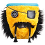 8BPLUS Paul Chalkbag yellow
