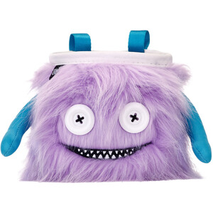 8BPLUS Lilly Chalkbag purple purple