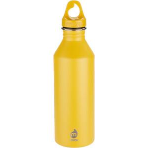 MIZU M8 Enduro LC Flasche 0,8l harvest gold harvest gold