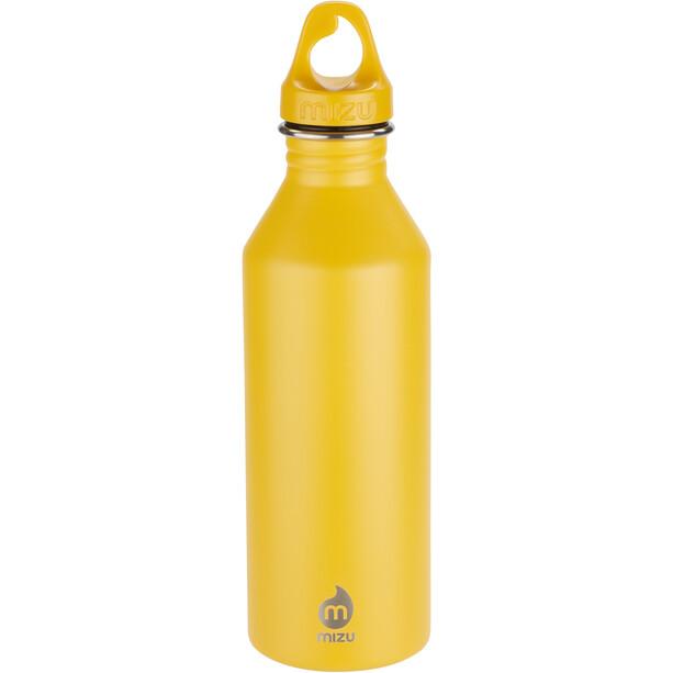 MIZU M8 Enduro LC Flasche 0,8l harvest gold