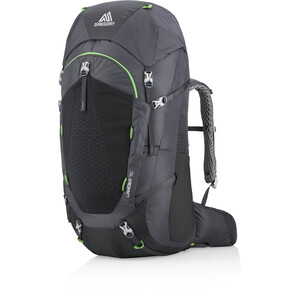 Gregory Wander 70 Rucksack Jugend shadow black shadow black