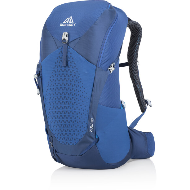 Gregory Zulu 30 Rucksack Herren empire blue