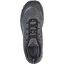 Keen Terradora Sneakers Damen black/raven