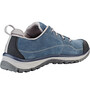 Keen Terradora Leather Sneakers Damen blue nights/paloma