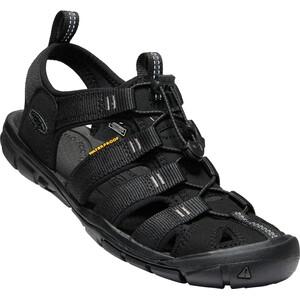 Keen Clearwater CNX Sandalen Damen schwarz schwarz