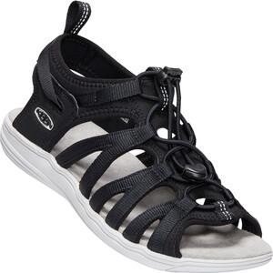 Keen Damaya Lattice Schuhe Damen schwarz schwarz