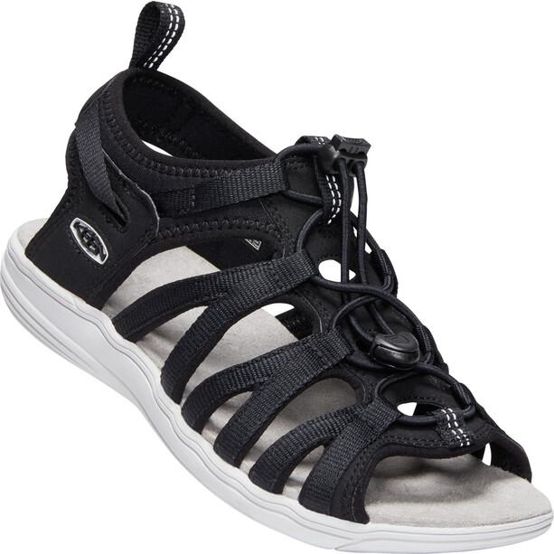 Keen Damaya Lattice Chaussures Femme, noir