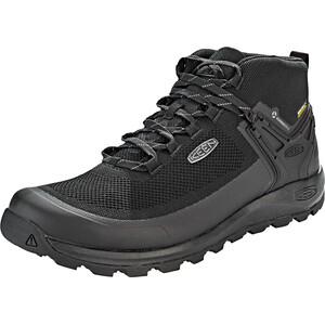 Keen Citizen Evo WP Mid-Cut Schuhe Herren triple black/black triple black/black
