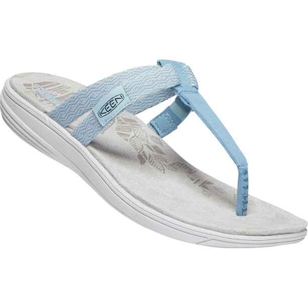Keen Damaya sandaalit Naiset, sterling blue/dress blue