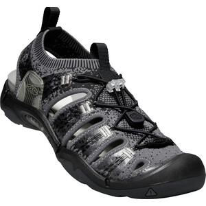 Keen Evofit 1 Chaussures Femme, heathered black/magnet heathered black/magnet