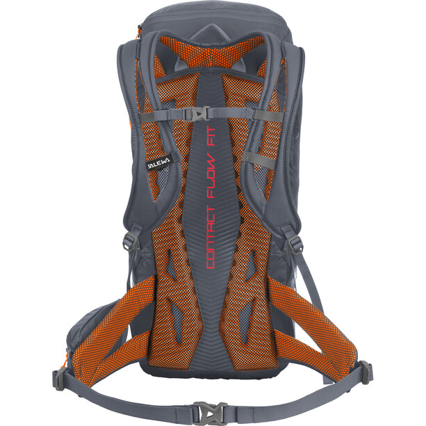 SALEWA MTN Trainer 28 Rucksack grisaille/ombre blue