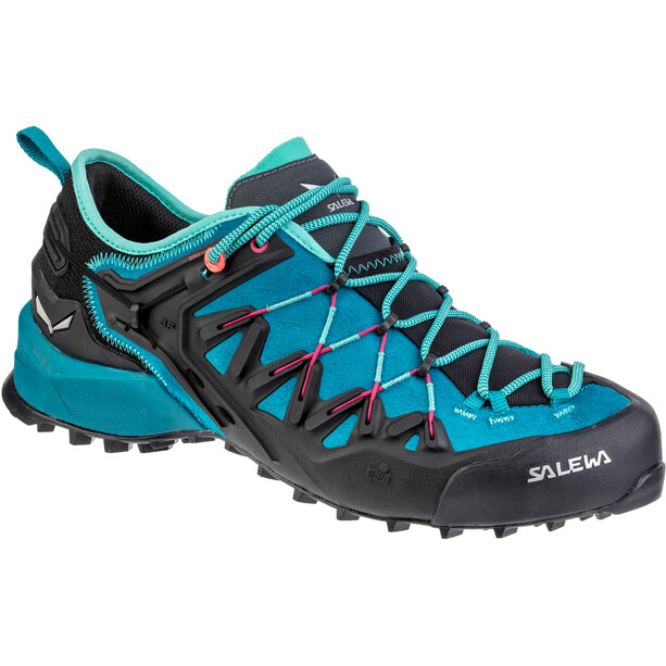 SALEWA Wildfire Edge Schuhe Damen malta/vivacious