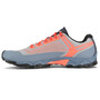 SALEWA Lite Train K Schuhe Damen blue fog/fluo coral