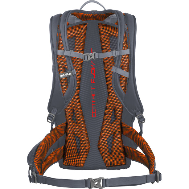 SALEWA MTN Trainer 25 Backpack grisaille/ombre blue